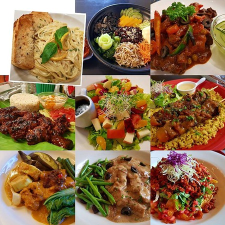 The 10 Best Vegan And Vegetarian Restaurants In Manila Philippines