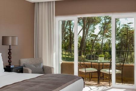 Guest room at Penha Longa Resort, Lisbon