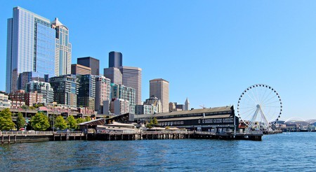 Seattle is the largest city in the Pacific Northwest