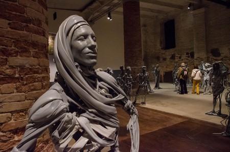 55th Venice Biennale, Pawel Althamer