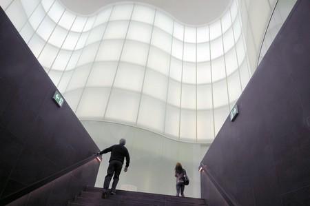 Museum of Cultures MUDEC, Milan, Italy