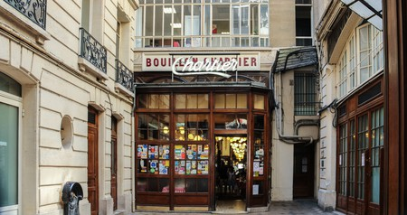 The Bouillon Chartier serves a range of classic French dishes