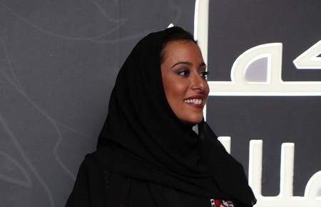 Princess Noura bint Faisal Al-Saud, founder of Saudi Fashion Week, is actively encouraging emerging Saudi designers