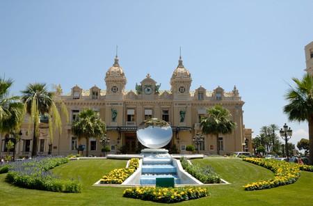 The Casino de Monte-Carlo has featured in several films