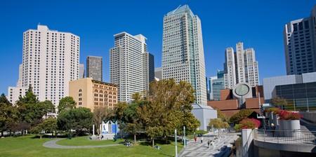 SoMa is among the liveliest neighborhoods in San Francisco