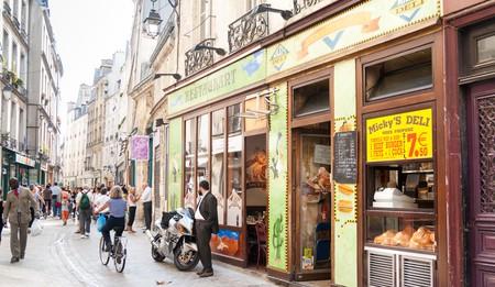Le Marais is one of Paris's oldest and trendiest neighbourhoods