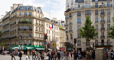 The ParisianneighbourhoodSt Germain has something for everyone