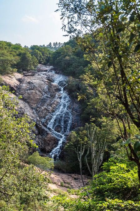 Phophonyane Nature Reserve is a paradise for lovers of the outdoors