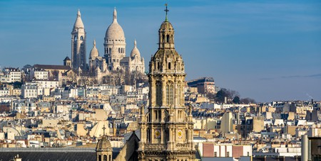 Paris is home to some of the most elegant and exciting places to stay in the world