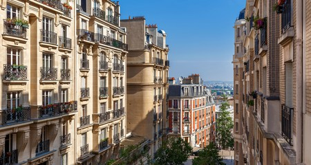 Embrace the artistic, romantic side of Paris with a stay at one of Montmartre's best hotels