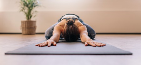 Yoga-meditation hybrids are designed to supercharge fitness and mental agility