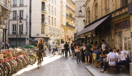 Is there any time of year that's not a good time to visit Paris?