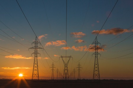 South Africa's power supply problems appear as if they're here to stay