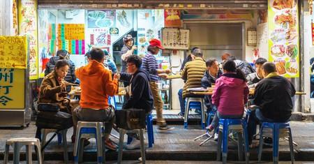 Eat your way around Kowloon