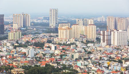 Binh Thanh is more than just one of Saigon's many districts