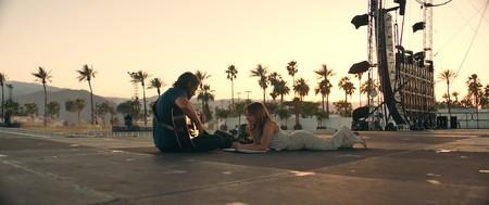 Bradley Cooper and Lady Gaga star in 'A Star is Born'