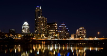 Austin truly comes alive after dark