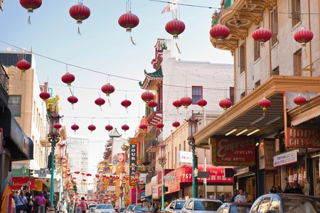 There are plenty of things to see and do in San Francisco's Chinatown