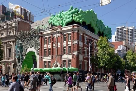 RMIT University in Melbourne, Australia