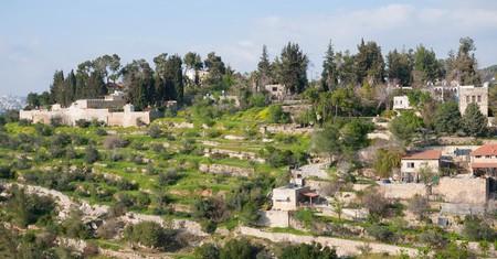 Ein Kerem neighbourhood in Jerusalem has a charming village feel