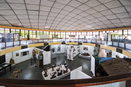 The National Museum, Accra