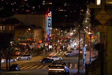 The Castro is an integral part of the magic of San Francisco