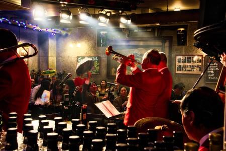 A Tokyo Jazz Night