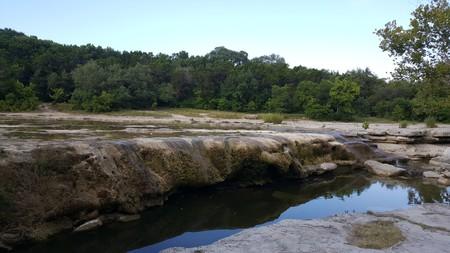 Bull Creek, Austin, Texas.