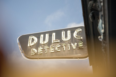 Agence Duluc is one of Paris's oldest detective agencies