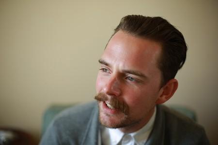 Dan Gray co-founded Soho Radio in 2014