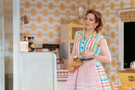 Katherine Parkinson stars in 'Home, I'm Darling!'