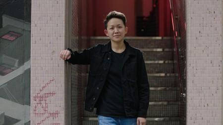 May Chow runs Little Bao in Hong Kong
