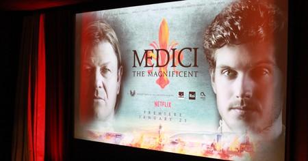 'Medici: The Magnificent'