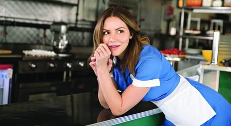 'Waitress' has received numerous award nominations