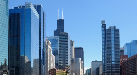 Chicago's boutique hotels contain many of the city's best bars and restaurants