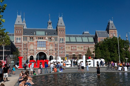 Amsterdam is brimming with markets that offer something for every taste