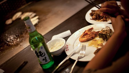 Beijing has a restaurant to suit any taste