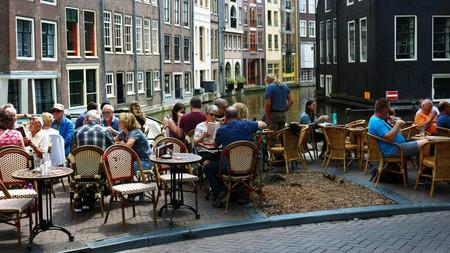 Amsterdam restaurants demonstrate true culinary creativity