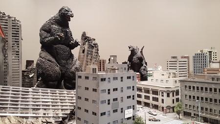 Culture Trip explores Toho Studios, the home of Godzilla