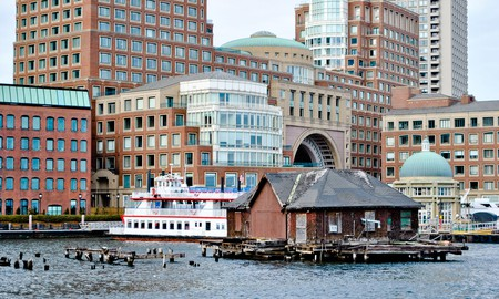 Make the most of your trip to Boston with a few tips