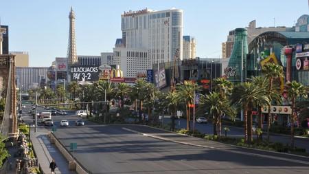 Las Vegas's restaurants offer a taste of the world