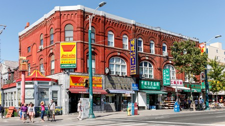 The Greater Toronto Area is full of excellent Chinese restaurants