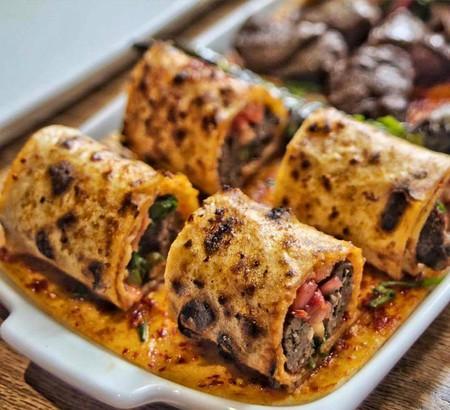 Antiochia serves Southeast Turkish food