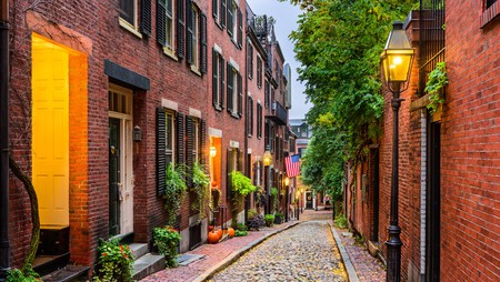 Booking a vacation rental in Boston will give you a better feel for this historic city
