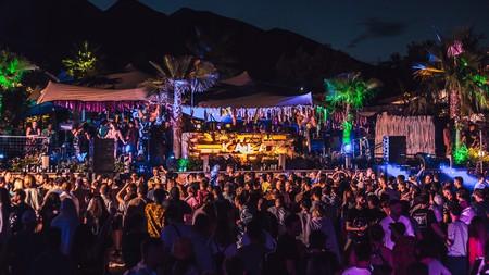 Albania's first international music festival, Kala, combines sun, sea, soul and disco