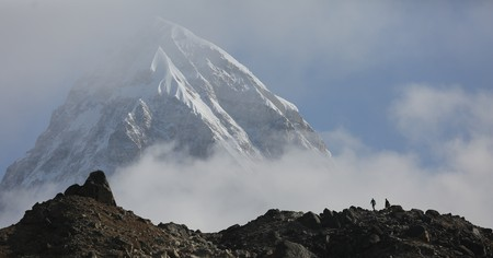 The Tenzing Hillary Everest Marathon is held annually on 29 May