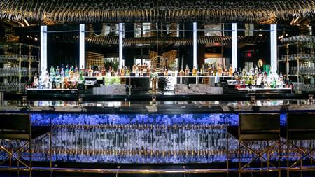 Kaido Miami boasts expert bartenders and adventurous Japanese cuisine to match