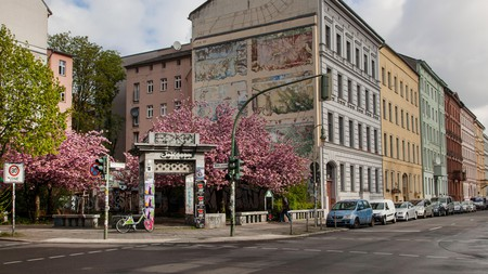 Berlin is a great city for budget travellers