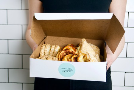 Michaeli Bakery aims to showcase both Israeli and globally influenced pastries