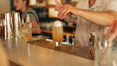 Chicago has a vibrant cocktail scene